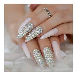 Press ons nails